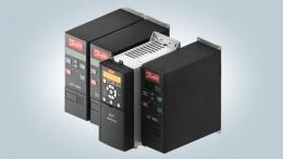 VLT Midi Drive — компактный привод с большими возможностями