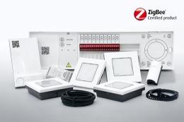 Danfoss Icon станет частью умного дома